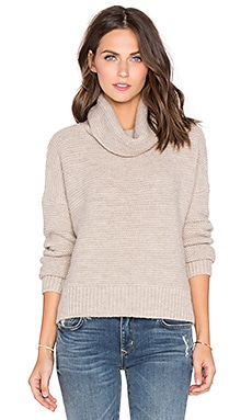 360 Sweater Jordyn Sweater in Oatmeal