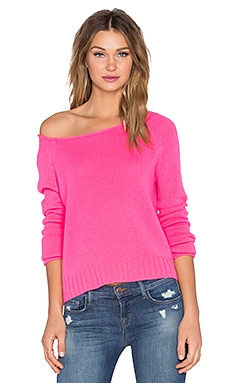 360 Sweater Fairfaix Sweater in Dayglo
