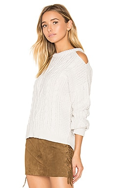 Laurissa Sweater in Rope