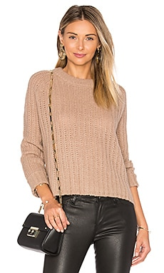 Inka Sweater in Faune