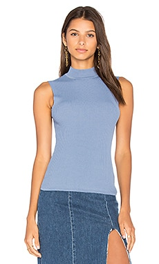 Georgia Sleeveless Sweater