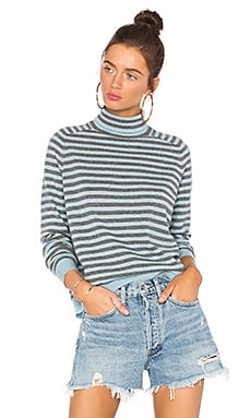 Erika Striped Sweater