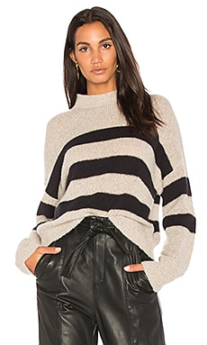 Christean Turtleneck Sweater