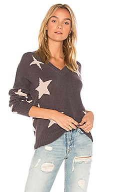 Liliana Star Sweater