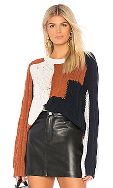 Marie Sweater 360CASHMERE $230
