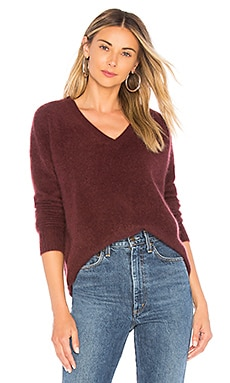 Majorie V-Neck Sweater 360CASHMERE $223