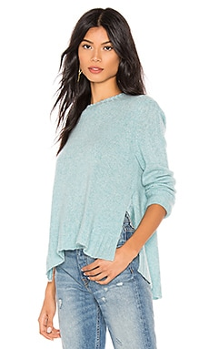 London Sweater 360CASHMERE $288