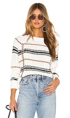 Ella Sweater 360CASHMERE $154