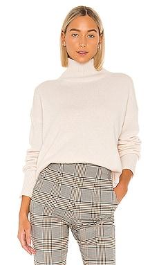 Tasha Turtleneck Sweater 360CASHMERE $495
