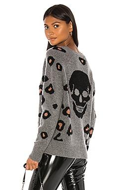 Alani Sweater 360CASHMERE $449