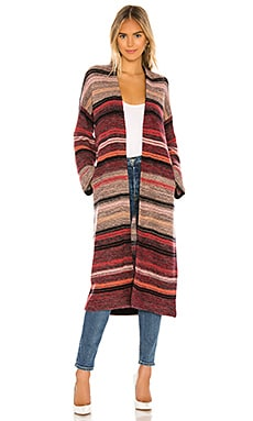 Olivia Duster 360CASHMERE $690