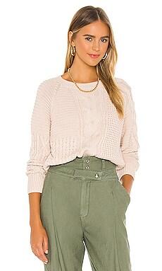 Drea Sweater 360CASHMERE $107