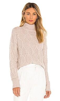 Miriam Cashmere Sweater 360CASHMERE $391