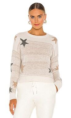 Kora Cashmere Sweater 360CASHMERE $209
