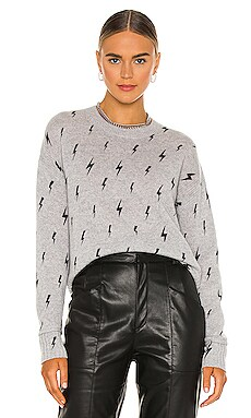 Indra Cashmere Sweater 360CASHMERE $391