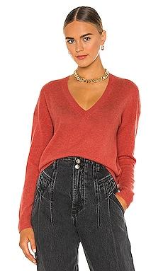Alexandria Cashmere Sweater 360CASHMERE $216