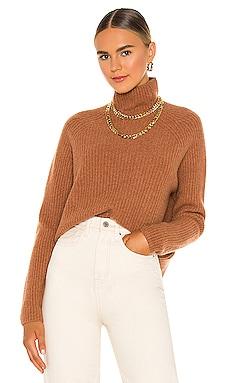 Kayla Cashmere Sweater 360CASHMERE $368