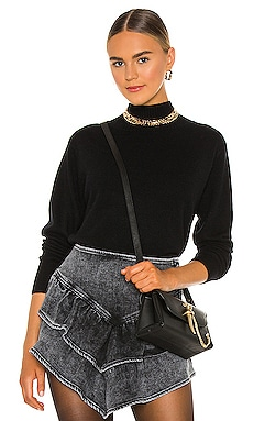 Carlin Cashmere Sweater 360CASHMERE $214