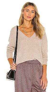 Alexandria Cashmere Sweater 360CASHMERE $253
