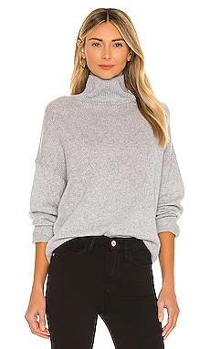 Leia Cashmere Sweater 360CASHMERE $391
