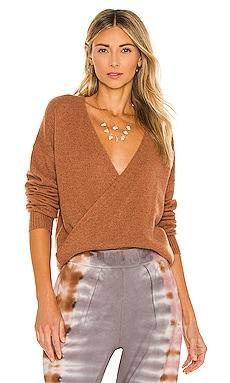 Cassian Cashmere Sweater 360CASHMERE $391