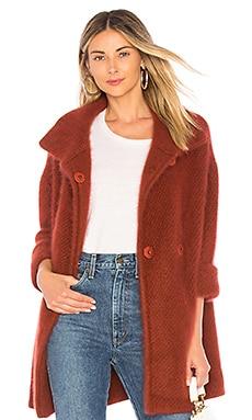 Elsie Coat 360CASHMERE $408