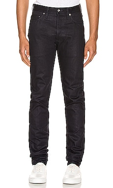 Narrow Tapered Denim 3sixteen $230 NEW