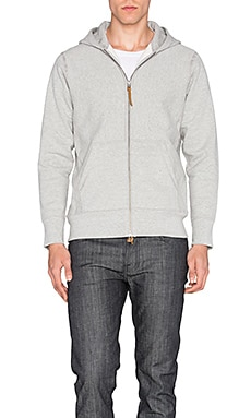 Heavyweight Hoody 3sixteen $175