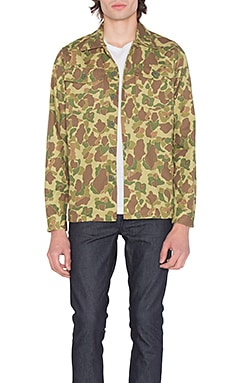 Fatigue Overshirt