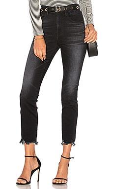 Прямые джинсы w3 - 3x1