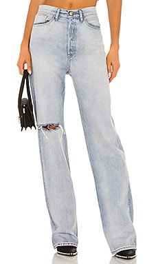 X Mimi Cuttrell Diana Wide Leg 3x1 $285