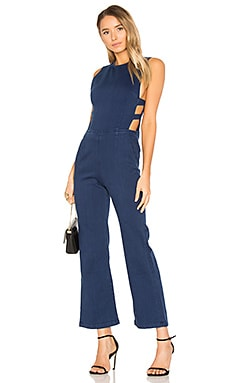 Tabby Jumpsuit in Rydell