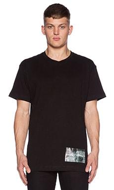 424 T-Shirt in Black