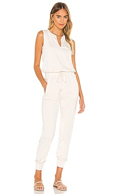 Sleeveless Jumpsuit 525 america $158 NEW
