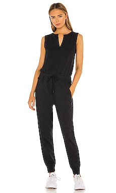 Sleeveless Jumpsuit 525 $158