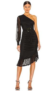 One Sleeve Dress 525 $138 NEW