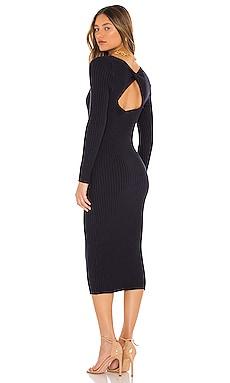 Twist Back Dress 525 $148