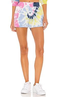 Tie Dye Dolphin Shorts 525 $36