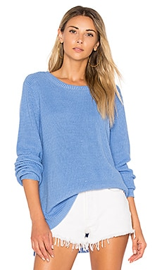 Emma Crew Neck Sweater
