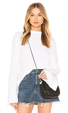 Bell Sleeve Pullover 525 america $51