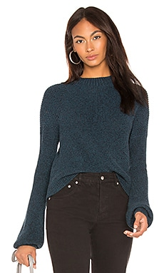 Balloon Sleeve Sweater 525 america $69