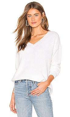 Emma V Neck Sweater 525 america $53