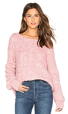 Mix Stitch Cable Pullover 525 america $56