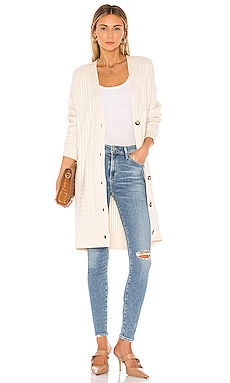 Cable Cardigan 525 america $108 BEST SELLER