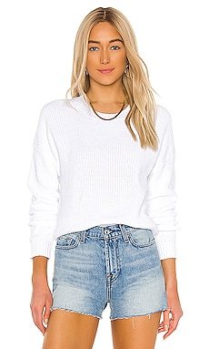 Relaxed Pullover 525 america $78