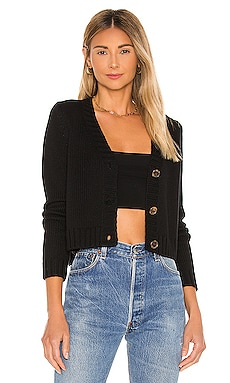 Cropped V Neck Cardigan 525 $78 BEST SELLER