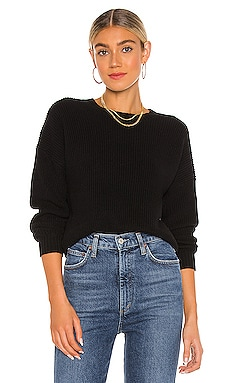 Riley Drop Shoulder Sweater 525 $84
