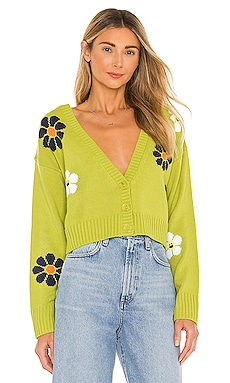 Flower Cardigan 525 $138 NEW