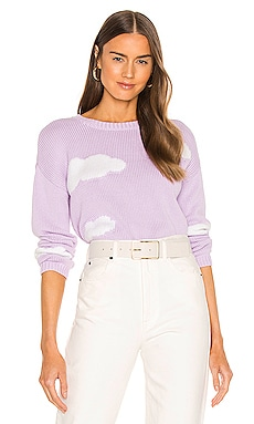 Clouds Pullover 525 $118