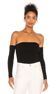 Tube Top with Sleeves 525 $52